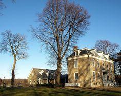 Historic Van Cortlandt House Museum, Bronx, New York City