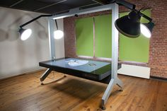 StyleShoots tabletop photo studio, by iShopShape | Technology | Wallpaper* Magazine: design, interiors, architecture, fashion, art