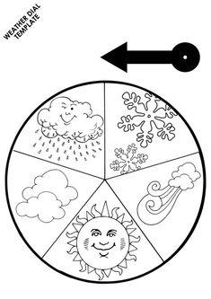 Seasons Worksheets, Weather Worksheets, Seasons Activities, Free Kindergarten Worksheets, Weather Activities, Worksheets For Kids, Printable Worksheets, Weather For Kids, Preschool Weather