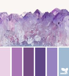 52 Ideas painting palette tattoo design seeds for 2019 Design Seeds, Colour Schemes, Color Combos, Neon Purple, Purple And Blue, Shades Of Purple, Color Palate, Colour Pallette, Color Theory