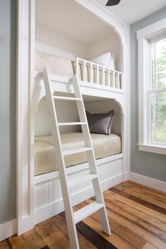 Bunk Beds Adjust, People Do Not. – Bunk Beds for Kids Bunk Beds For Girls Room, Bunk Bed Rooms, Bunk Beds Built In, Modern Bunk Beds, Bunk Beds With Stairs, Kids Bunk Beds, Bunkbeds For Small Room, Diy Bunkbeds, Boy Bedrooms