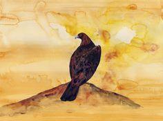 Golden Morning - Original Painting