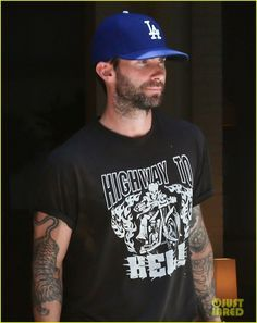Adam Levine Says He Acted in 'Begin Again' for No Money