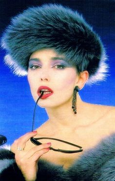 Jeanne 1985