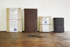 About TRAVELER'S notebook   TRAVELER'S notebook & company