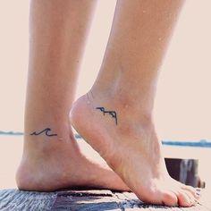 Small Tattoo Ideas Inspiration   POPSUGAR Beauty UK #womentattoossmall