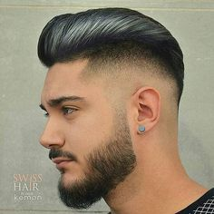 hairstylesmenofficial | Credits | follow our page for more awesome