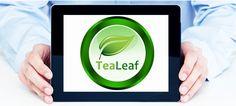 tea leaf logo