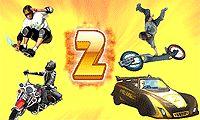 Uphill Rush 2 - Jogue os nossos jogos grátis online em Ojogos.com.br