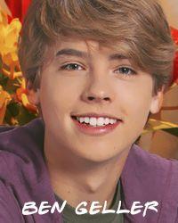 Charlie Allen hijo de Ross