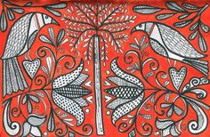 susan black design Susan Black, Doodle 2, Doodles Zentangles, Life Drawing, Black Art, Tangled, Fancy, Project Life, Art Journaling