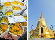 As a Bangkok veteran who has made almost twenty trips to the city, I love that I never seem to run out of new things to do. This round, though, I was showing around a first timer — and I felt very responsible for making sure he saw the traditional highlights of the city in addition …