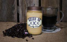 Shine On Jewelry Candles - Coffee, $22.99 (http://www.shineonjewelrycandles.com/coffee/)