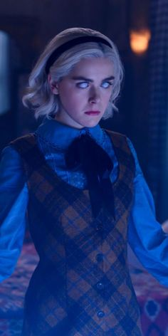 6 Shows You Should Be Binge Watching This Winter These TV shows are perfect to binge watch in the winter time, our list includes The Chilling Events of Sabrina and Been So Long Kiernan Shipka, Sabrina Spellman, Watch Tv Shows, Aesthetic Clothes, Aesthetic Gif, Chill, Girls, Cosplay, Fandom