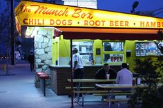Munch Box  San Fernando Valley