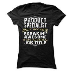(Tshirt Sale) PRODUCT SPECIALIST [Tshirt Facebook] Hoodies