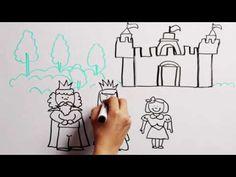 As melhores 8 histórias clássicas para crianças | Os 3 Porquinhos|Chapeuzinho Vermelho|Cinderela| - YouTube