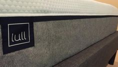 #Lull created the right combination of densities, layering and cooling materials that makes for an awesome #mattress.