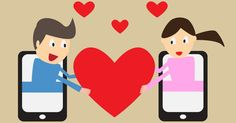 How Technology Has Changed Dating #WisdomTimes
