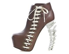 outrageous shoes | Don't ask me if i'll be wearing these shoes. What matters is i am ...