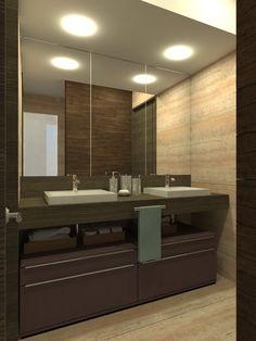 Diseño de mobiliario casa H. AKV ARQUITECTOS