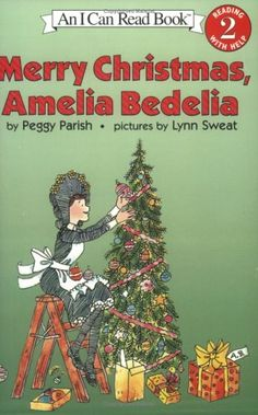 merry christmas amelia bedelia pdf