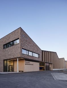 Gallery of Smestad Recycling Centre / Longva arkitekter - 2