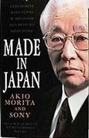 Made in Japan: Akio Morita and Sony