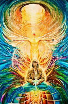 Knowledge brings understanding. Understanding brings awareness. Awareness brings action. Action brings freedom. We understand why the darkness thrives now.