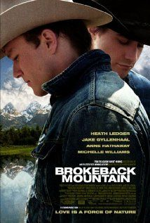 Brokeback Mountain Jake Gyllenhaal, Heath Ledger, Michelle Williams, Randy Quaid, Anne Hathaway) The story of a forbidden and secretive relationship between two cowboys and their lives over the years. Jake Gyllenhaal, Good Movies On Netflix, Movies To Watch, Movies Online, Tv Watch, Cinema Tv, I Love Cinema, Michelle Williams, Anne Hathaway