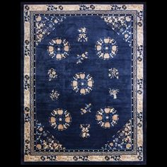 Find This Pin And More On East X An Unparalleled Rare Collection Of Chinese Rugs