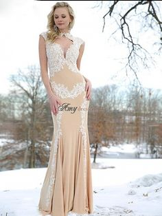 Looking for a dress for homecoming Here professional Vickydresses online store for custom made cheap homecoming dresses, affordable prom, evening formal dresses and wedding dresses in high quality! Winter Prom Dresses, Prom Dresses Jovani, Unique Prom Dresses, Prom Dresses For Sale, Cheap Dresses, Wedding Dresses, Gown Wedding, Dress Prom, 2015 Dresses