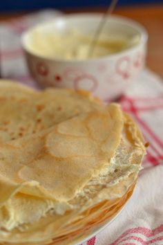 idealne nalesniki 04-1024 Fine Cooking Recipes, Peanut Butter, Food And Drink, Gluten, Ethnic Recipes, Pierogi, Google Search, Fit