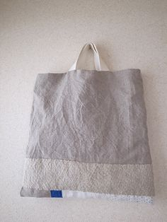 Atelier+S 刺し子のバッグ | Sumally