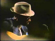 James Son Thomas In Concert - Delta Blues - YouTube