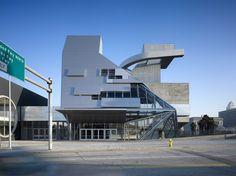 Elementary school building design plans surkis for Los angeles architecture