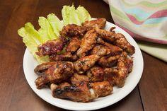 Ujjszopogatós, ropogós csirkeszárnyak házi pácban érlelve - Grillen és sütőben is elkészítheted