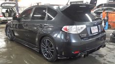 2011 Subaru Impreza WRX STi Hatchback   used cars & trucks   Mississauga / Peel Region   Kijiji