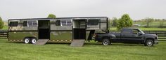 Horse Trailer Safety Tips | Horse Show Week
