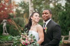 Oatlands Historic House & Gardens-Bridal photography; bride and groom; outdoor garden wedding ceremony; Styled Shoot Photo By Mollie Tobias Photography.