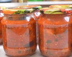 Conserve Archives - Bucatarul Conservation, Salsa, Jar, Food, Image, Essen, Salsa Music, Meals, Yemek