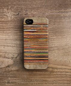 JESS- Hipster iphone 6 case
