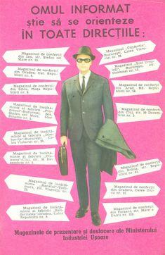 Reclama și brandurile românești în perioada comunistă, anii 1970-1989: totul pentru Stat, cooperative, PECO, Sanda, Mirela, Eugenia, Marga și alte doamne drăguț fardate și coafate, depozite la CEC, Dacia prinde aripi, Mobra o prinde din urmă, la un CI-CO – Made in RO: Muzeul Publicității Titanic, Nostalgia, Advertising, Movies, Movie Posters, Films, Film Poster, Cinema, Movie