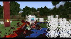 Juegos del hambre Minecraft Ep10 - Increíble victoria