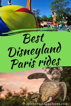 Are you looking for the best rides at Disneyland Paris or maybe the best attractions at Disneyland Paris? We have you covered! Disney World Florida, Disney World Resorts, Disney Vacations, Disney Travel, Disneyland Vacation, Disneyland Paris Rides, First Disneyland, Disneyland Paris Attractions, Disney World Tips And Tricks