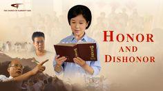 "Love God | Gospel Movie ""Honor and Dishonor"""