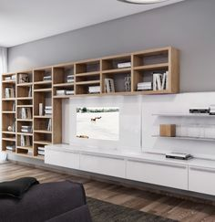 Decorations White Home Office Wall Unit Simple House Designs Creative Accent Wall For Home Office That Will Impress you