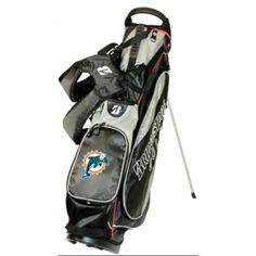 31 Best Nfl Golf Bags Images
