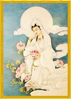 GUANYIN 1 | Flickr  Photo Sharing! (image is HD!)