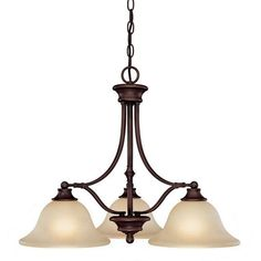 Buy the Capital Lighting Burnished Bronze Direct. Shop for the Capital Lighting Burnished Bronze Belmont 3 Light 1 Tier Linear Chandelier and save. Beautiful Houses Interior, Ceiling Lights, Capital Lighting Fixture, Light Fixtures, Dome Pendant Lighting, Bronze Chandelier, Light, Chandelier, 3 Light Chandelier